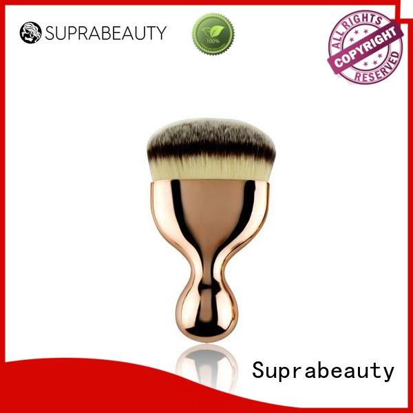 Suprabeauty spb very cheap makeup brushes with eco friendly painting
