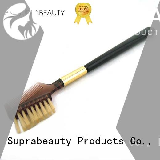 Suprabeauty high quality makeup brushes directly sale for beauty