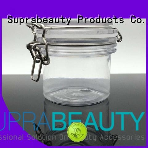 Suprabeauty antioxidative storage jar xlj for mud mask