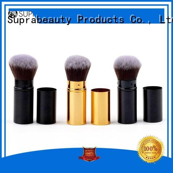 eyeshadow pick synthetic beauty brush Suprabeauty Brand