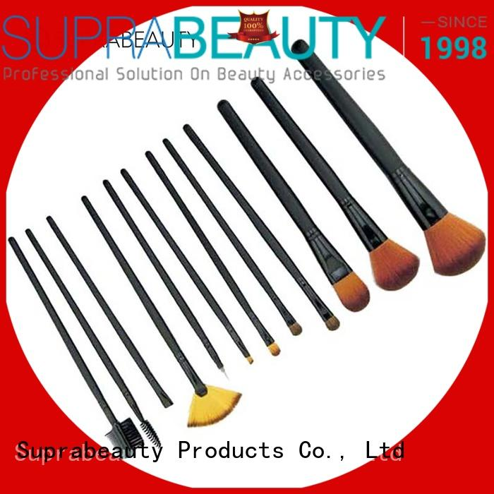 Suprabeauty professional affordable makeup brush sets