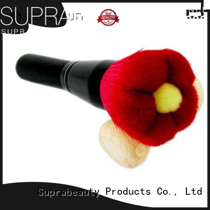 Suprabeauty factory price makeup brushes online best manufacturer for promotion