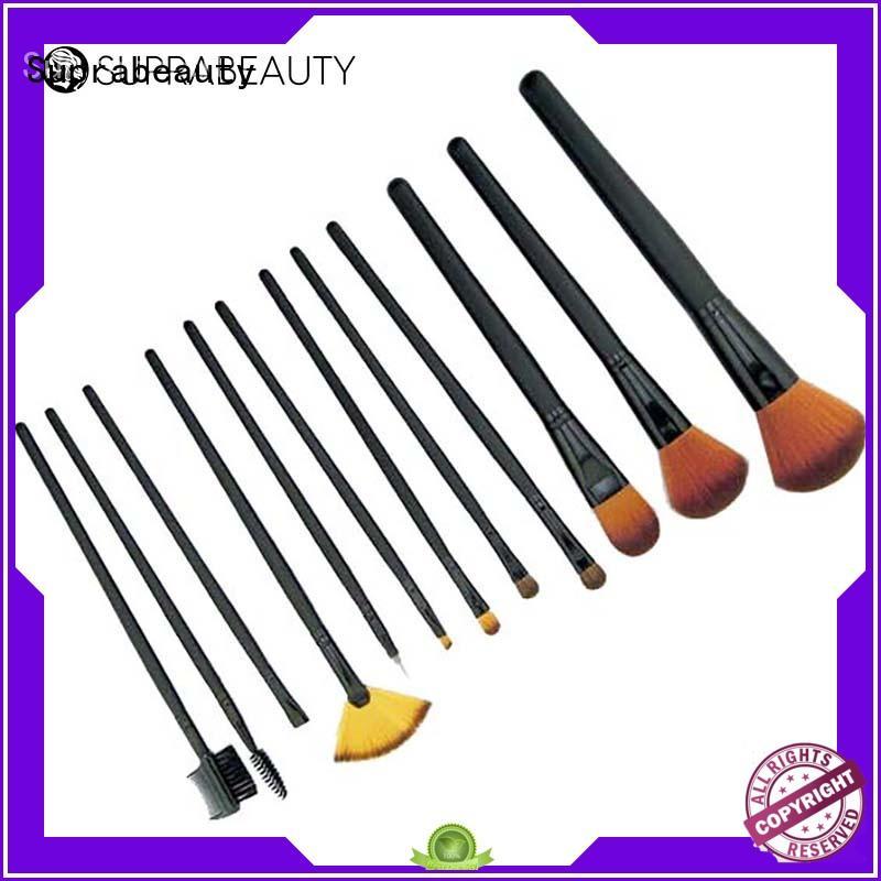 makeup brush kit for students 12pcs