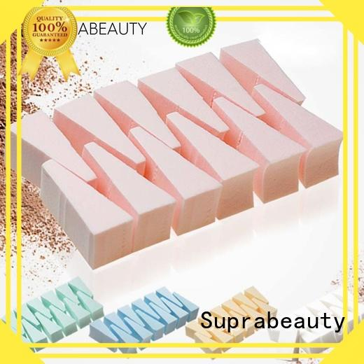 Suprabeauty sp best makeup sponges wedge for mineral powder