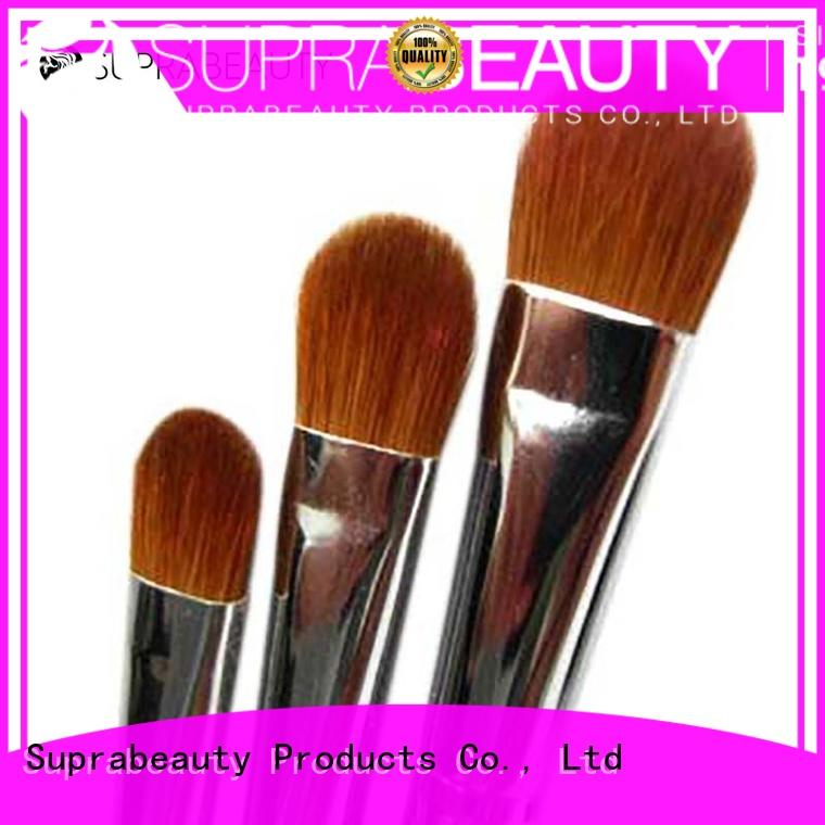 Suprabeauty best value better makeup brushes directly sale bulk production
