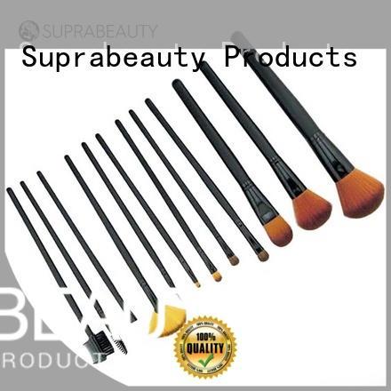 Suprabeauty foundation brush set inquire now bulk production