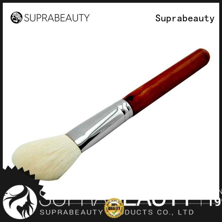 Suprabeauty new makeup brushes supply for promotion