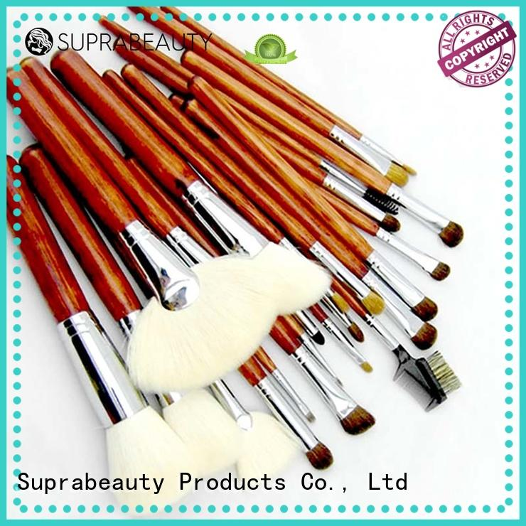 free best quality makeup brush sets with synthetic bristles for artists