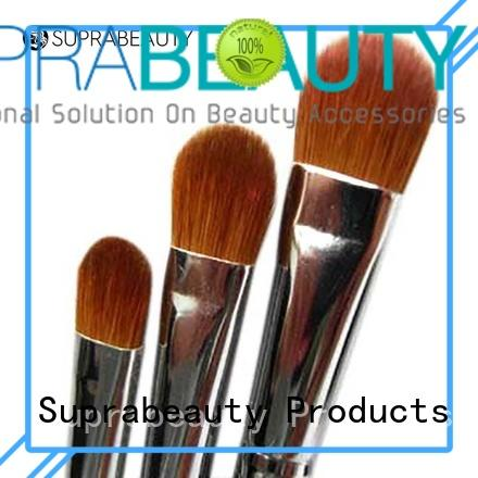 Suprabeauty spn cosmetic makeup brushes manufacturer for eyeshadow