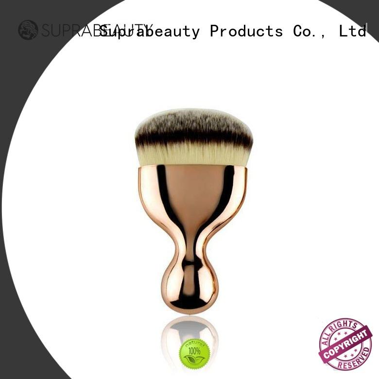 Suprabeauty quality makeup brushes series for women