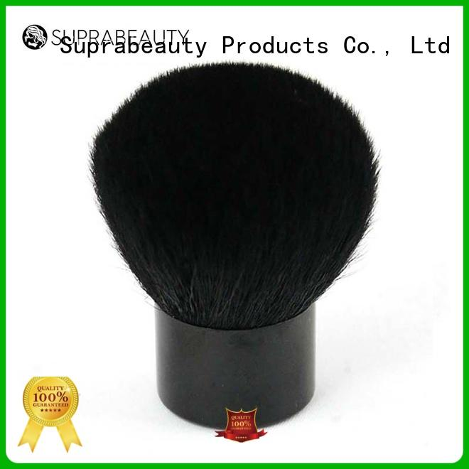 sp better makeup brushes with super fine tips for loose powder Suprabeauty