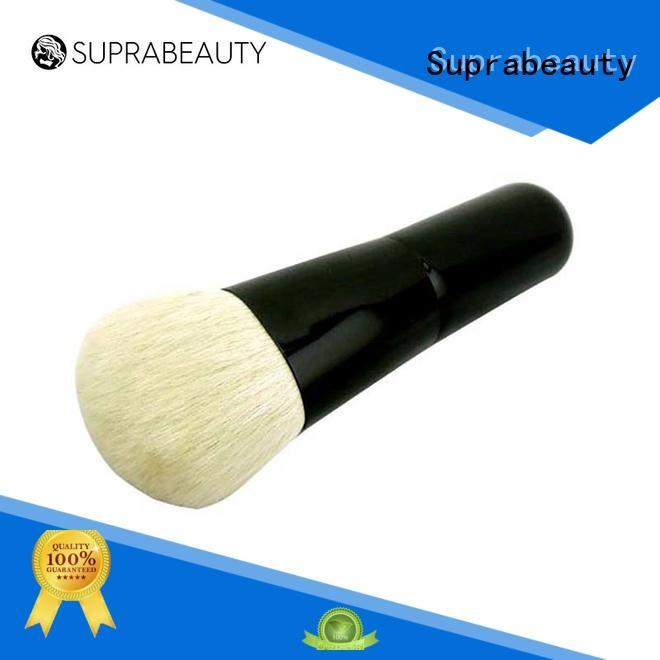 makeup angle beauty brush pick shell Suprabeauty company