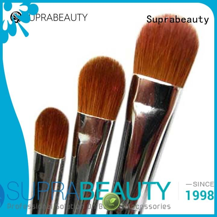 Suprabeauty unique retractable cosmetic brush spb for eyeshadow