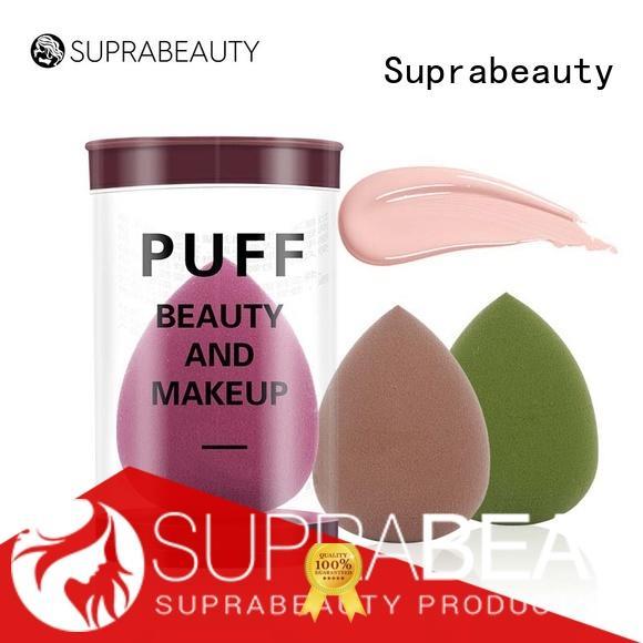 custom best beauty sponge factory bulk buy
