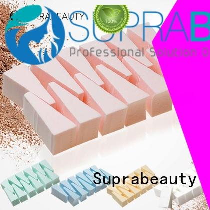 latex free sponge sps for cream foundation Suprabeauty