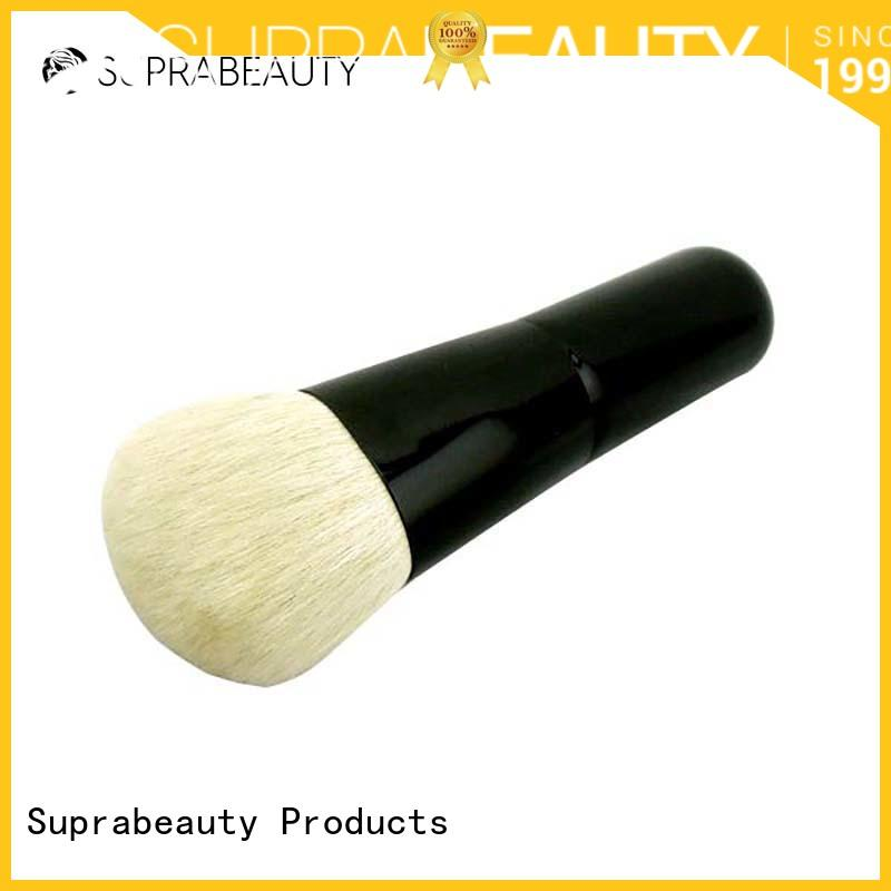 Suprabeauty OEM cosmetic brush supplier for packaging