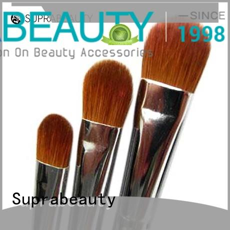 Suprabeauty affordable makeup brushes supplier for packaging