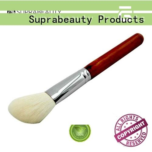 silicone new foundation brush with eco friendly painting
