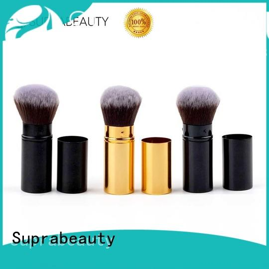 Suprabeauty best value cheap face makeup brushes supply for packaging
