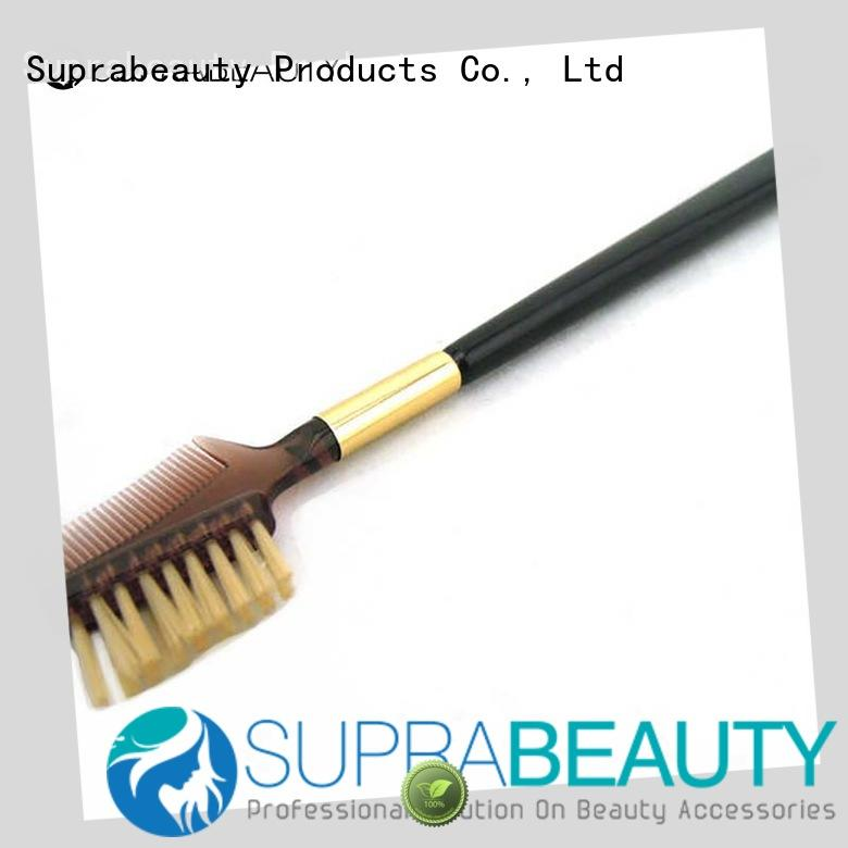 spb day makeup brushes with eco friendly painting for eyeshadow Suprabeauty