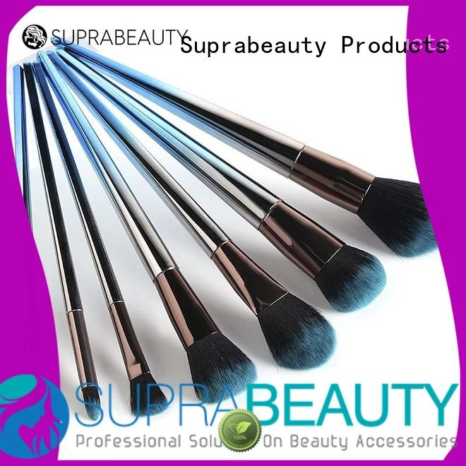 top 10 makeup brush sets for artists Suprabeauty
