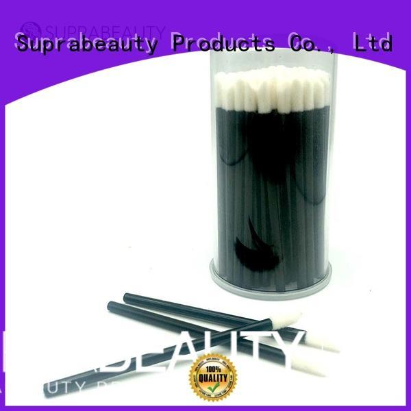Suprabeauty popular disposable eyelash brush company for packaging
