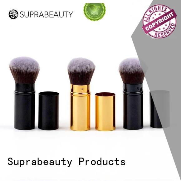 hot-sale essential makeup brushes from China for packaging