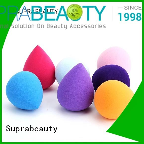sps makeup egg sponge sp for mineral dried powder Suprabeauty