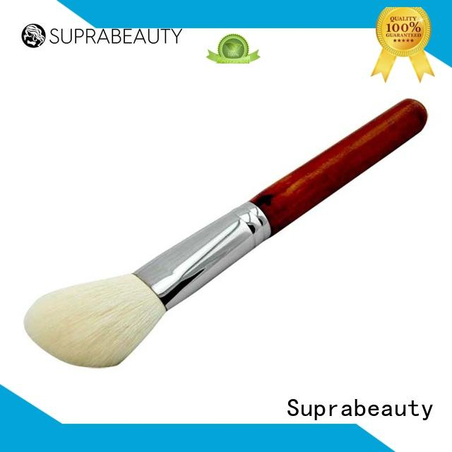 Suprabeauty flat face base makeup brushes spb