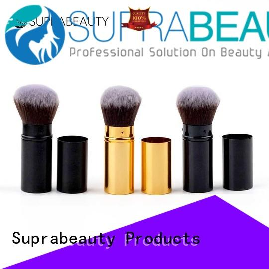 spn special makeup brushes for loose powder Suprabeauty
