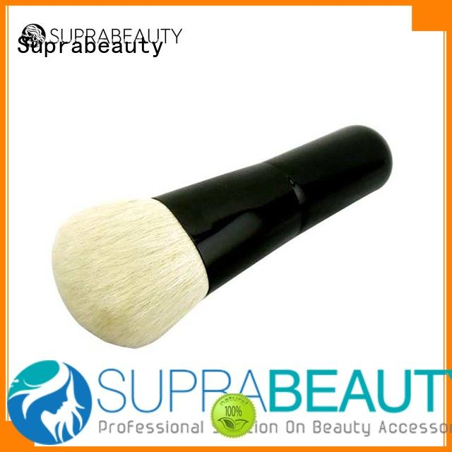 angle buy cheap makeup brushes with eco friendly painting for eyeshadow Suprabeauty