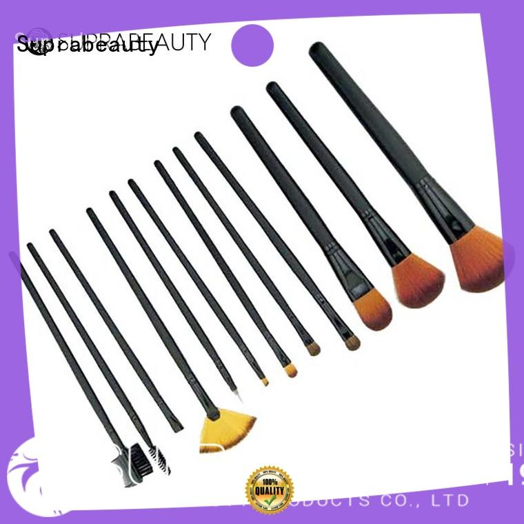 promotional best beauty brush sets factory direct supply bulk production