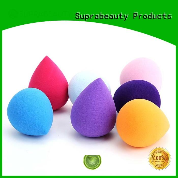 best foundation sponge sps for cream foundation Suprabeauty