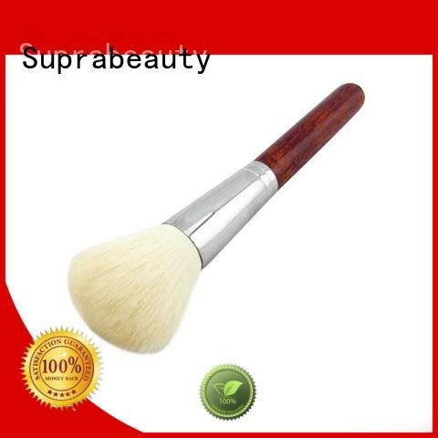 Suprabeauty portable brush makeup brushes