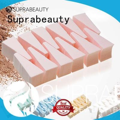 Suprabeauty makeup egg sponge directly sale for packaging