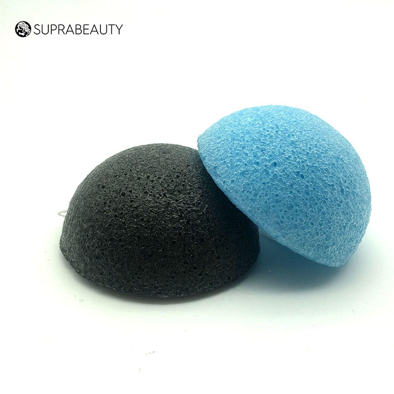 Suprabeauty facial cleansing best foundation sponge wedge for cream foundation