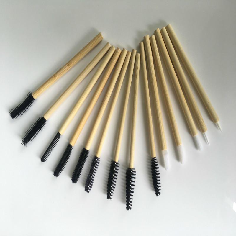 Eco-Friendly Bamboo applicators