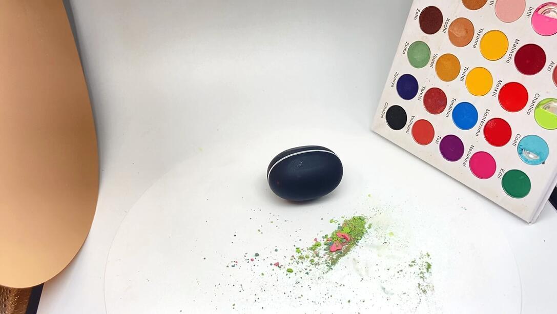 Magic box foundation makeup brush