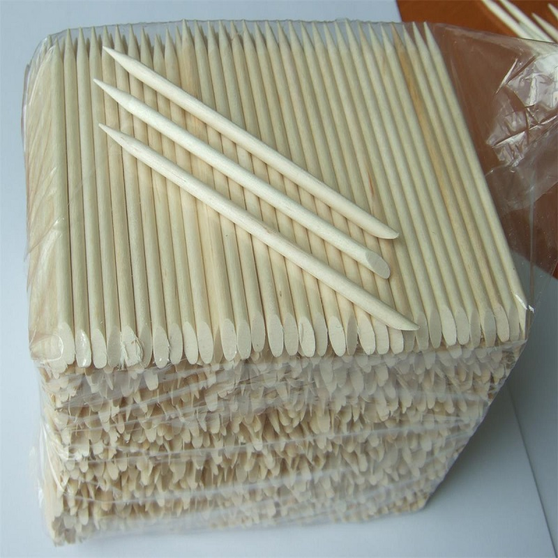 best value wooden manicure sticks with good price bulk production-3