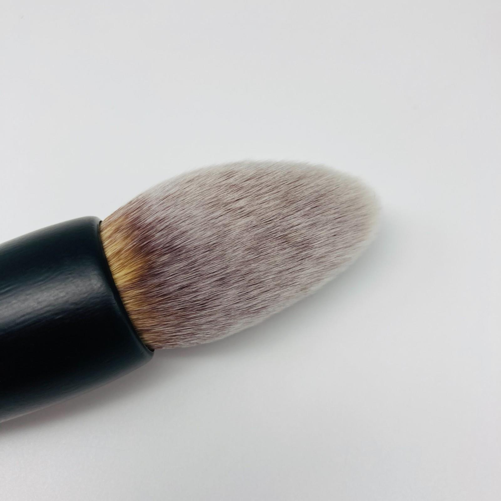 Suprabeauty customized powder brush series for beauty