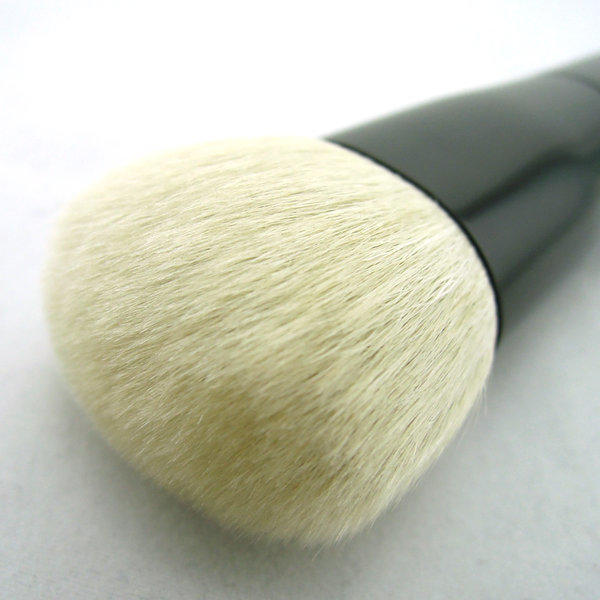 Suprabeauty oval retractable cosmetic brush with super fine tips for eyeshadow-3