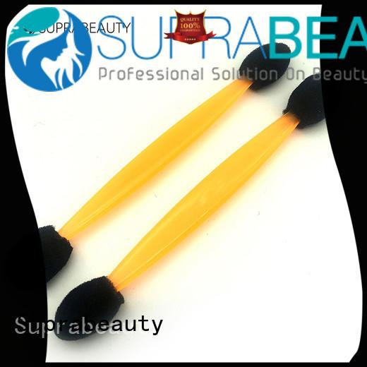 disposable lip brush applicators smudger for mascara tube Suprabeauty