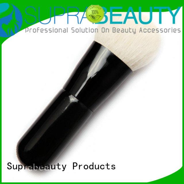 comfortable essential makeup brushes manufacturer for liquid foundation