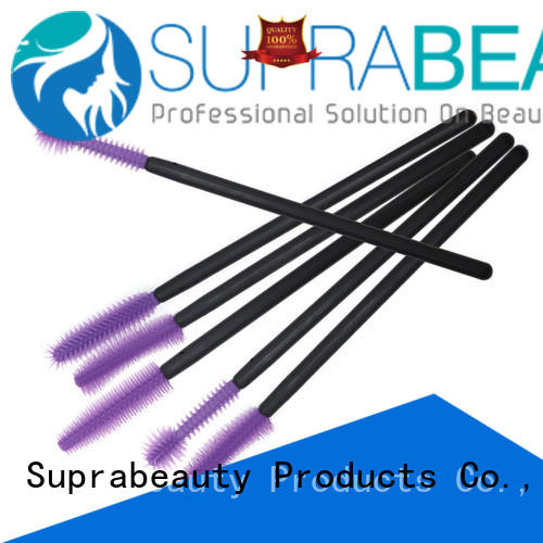 Suprabeauty sponge lint-free applicator spd for mascara tube