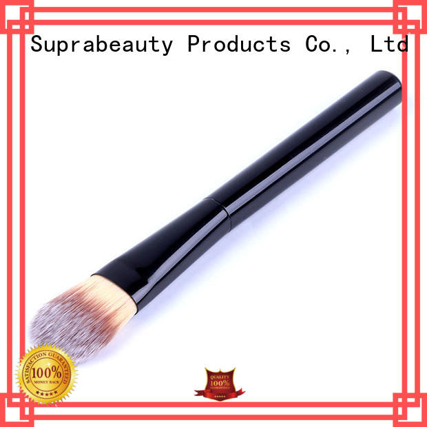 Suprabeauty spn cosmetic powder brush supplier for liquid foundation