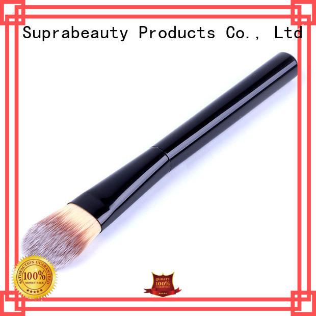 Suprabeauty spn cosmetic powder brush supplier for liquid foundation