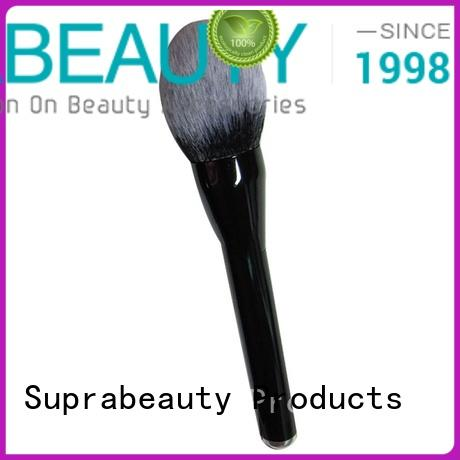 Suprabeauty custom real techniques makeup brushes from China for packaging