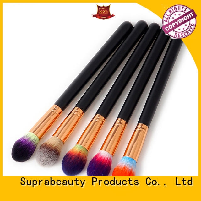 sp new foundation brush with super fine tips for liquid foundation Suprabeauty
