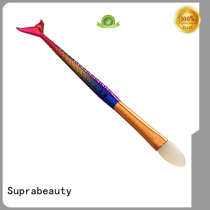 mineral powder making makeup brushes online Suprabeauty