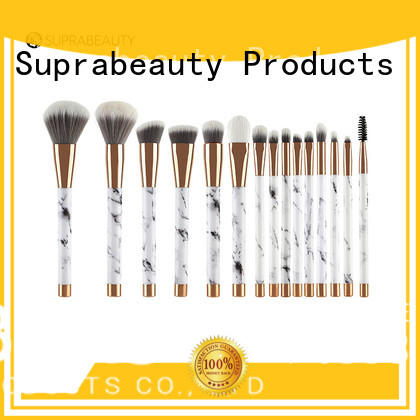 Suprabeauty top 10 makeup brush sets manufacturer bulk production